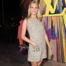 Poppy Delevingne – Louis Vuitton Maison Store Launch Party in London - 454 x 701
