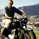 The Great Escape - Steve McQueen - 454 x 255