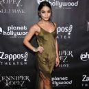 Vanessa Hudgens – 'JENNIFER LOPEZ: ALL I HAVE' Residency After Party in Las Vegas