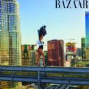Jennifer Lopez - Harper's Bazaar Magazine Pictorial [United States] (April 2018)