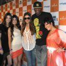 Kardashian/Jenner family at Casa del Mar in Santa Monica, CA (May 19)
