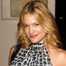 Victoria Pratt - Summer TCA Party 2006