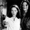 Lili Taylor and Catherine Zeta-Jones in The Haunting