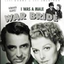 I Was a Male War Bride - 334 x 475