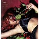 Rihanna - Max Magazine Pictorial [Italy] (July 2011)