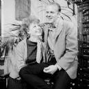 Gwen Verdon and Bob Fosse - 454 x 454