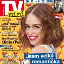 Emilia Clarke - 454 x 537