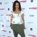 Judy Reyes – Screening of TNT's Claws at The Los Angeles LGBT Center in LA