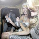 Paris Hilton - Attending A Party In Cannes, 18. 5. 2009.