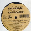 Ralph Carter - Extra! Extra! (Read All About It!) / Love Is Just A Heartbeat Away