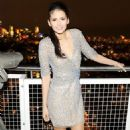 Nina Dobrev: Nylon and Got2b February Issue Party