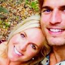 Bethany Hamilton and Adam Dirks