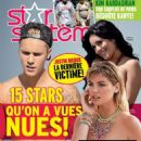 Justin Bieber - Star Systeme Magazine Cover [Canada] (23 October 2015)