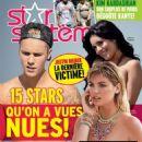 Justin Bieber - Star Systeme Magazine Cover [Canada] (23 October 2015)