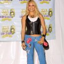 Blu Cantrell - Ladies Of Soul Awards 2001 - 454 x 679