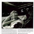 Vija Artmane - Kino Park Magazine Pictorial [Russia] (September 2004) - 454 x 610