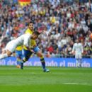 Real Madrid v. Las Palmas  October 31, 2015