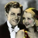 Joel McCrea and Constance Bennett - 454 x 269