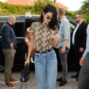 Kendall Jenner – Out in Milan