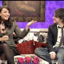 Martine McCutcheon & Jamie Cullum on The Paul O'Grady Show