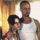 Edward Norton and Fairuza Balk