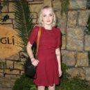 Evanna Lynch – 'Mowgli' Premiere in Los Angeles - 454 x 703