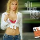 The Girl Next Door DVD wallpaper - 2004