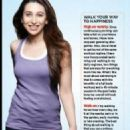 Karishma Kapoor - Prevention Magazine Pictorial [India] (June 2011) - 324 x 452
