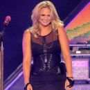 Miranda Lambert at CMT awards