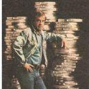Jean-Paul Belmondo - Film Magazine Pictorial [Poland] (4 August 1985) - 444 x 850