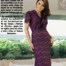 Angélica Rivera- Hola! Mexico Magazine May 2013