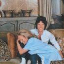 Harry Hamlin and Ursula Andress - 296 x 403