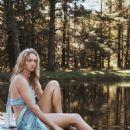 Gemma Ward - Vogue Magazine Pictorial [Australia] (January 2016) - 454 x 698