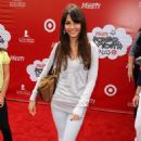 Victoria Justice - Power Of Youth Event In Los Angeles, 2008-10-04