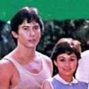 Phillip Salvador and Vilma Santos