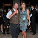 Mariska Hargitay - 3 Annual Magic Martinis & Mario Fundraiser NYC 10/06/10