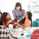 Rowan Blanchard – Tiffany & Co. Celebrate the Holidays with a Girls Night In LA - 454 x 363