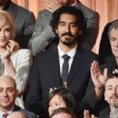 Nicole Kidman, Dev Patel and Mel Gibson : 89th Annual Academy Awards Nominee Luncheon - 454 x 302