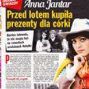 Anna Jantar - Nostalgia Magazine Pictorial [Poland] (3 April 2019) - 454 x 642