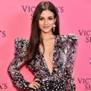 Victoria Justice – 2018 Victoria's Secret Fashion Show After Party in NY - 454 x 683