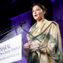Ashley Judd - Pro-Choice America Luncheon To Mark The 36th Anniversary Of Roe V. Wade, Washington, DC. - 27.01.2009