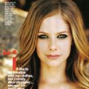 Avril Lavigne - Teen Vogue Magazine Pictorial [United States] (November 2004)