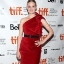 Romola Garai - 'Glorious 39' Screening During The 2009 Toronto International Film Festival Held At The Visa Screening Room At The Elgin Theatre On September 14, 2009 In Toronto, Canada