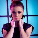 Cher Lloyd - Glamoholic Magazine Pictorial [United States] (May 2014) - 454 x 565