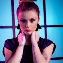 Cher Lloyd - Glamoholic Magazine Pictorial [United States] (May 2014)