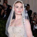 Kate Bosworth – 2018 MET Costume Institute Gala in NYC - 454 x 683