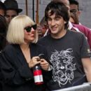 Lady Gaga and Speedy