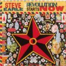 Steve Earle - The Revolution Starts Now