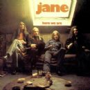 Jane Album - Here We Are