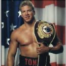 Tommy Morrison - 228 x 271